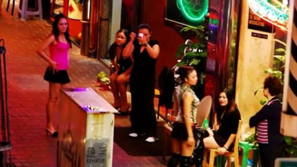 【売春婦】香港の売春まんさん、カネを払わず実態を晒される。。(画像あり)・18枚目