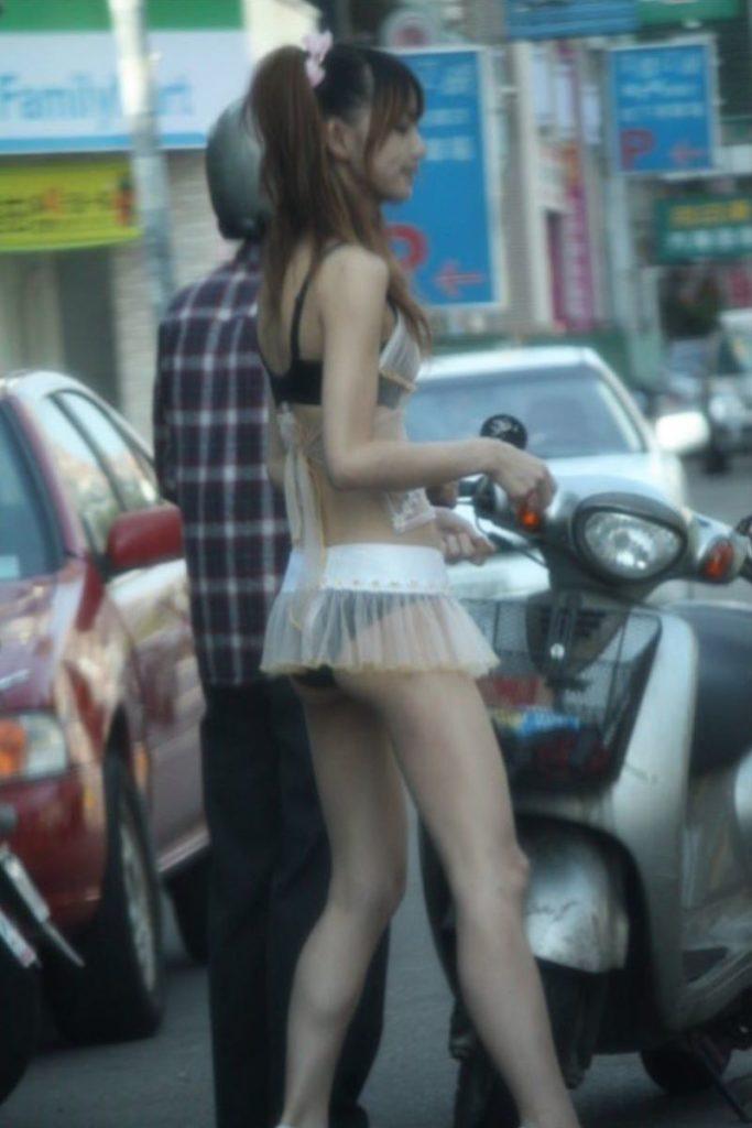 【売春婦】香港の売春まんさん、カネを払わず実態を晒される。。(画像あり)・21枚目