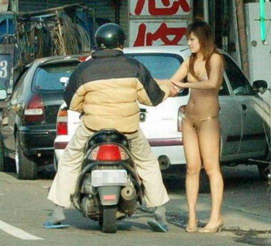 【売春婦】香港の売春まんさん、カネを払わず実態を晒される。。(画像あり)・22枚目