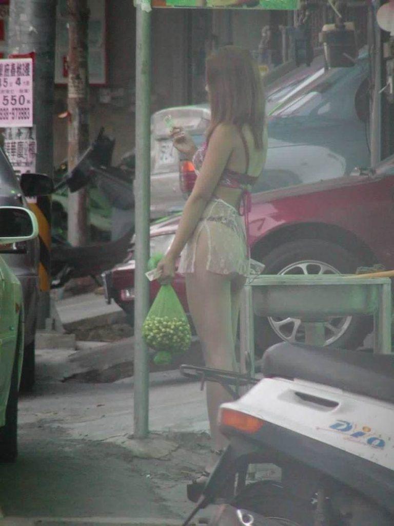 【売春婦】香港の売春まんさん、カネを払わず実態を晒される。。(画像あり)・23枚目