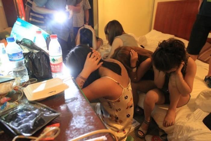 【売春婦】香港の売春まんさん、カネを払わず実態を晒される。。(画像あり)・24枚目