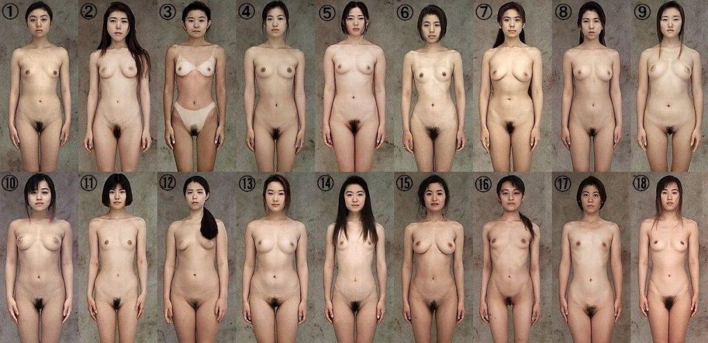 【実在】人身売買で使われる伝説のカタログがこちら。。マジかぁ・・・・(画像あり)・27枚目