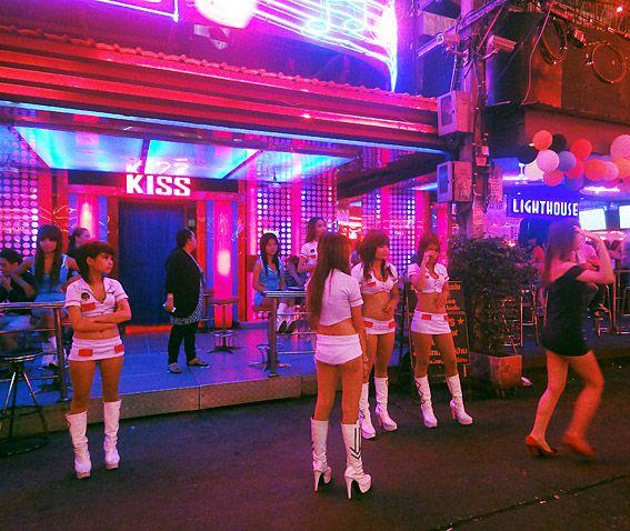 【売春婦】香港の売春まんさん、カネを払わず実態を晒される。。(画像あり)・25枚目