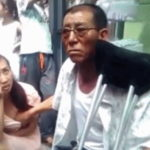 """女の""""乳首""""をコリコリして占う中国の超人気占い師がこちら。。斬新すぎwwwww(GIFあり)"""