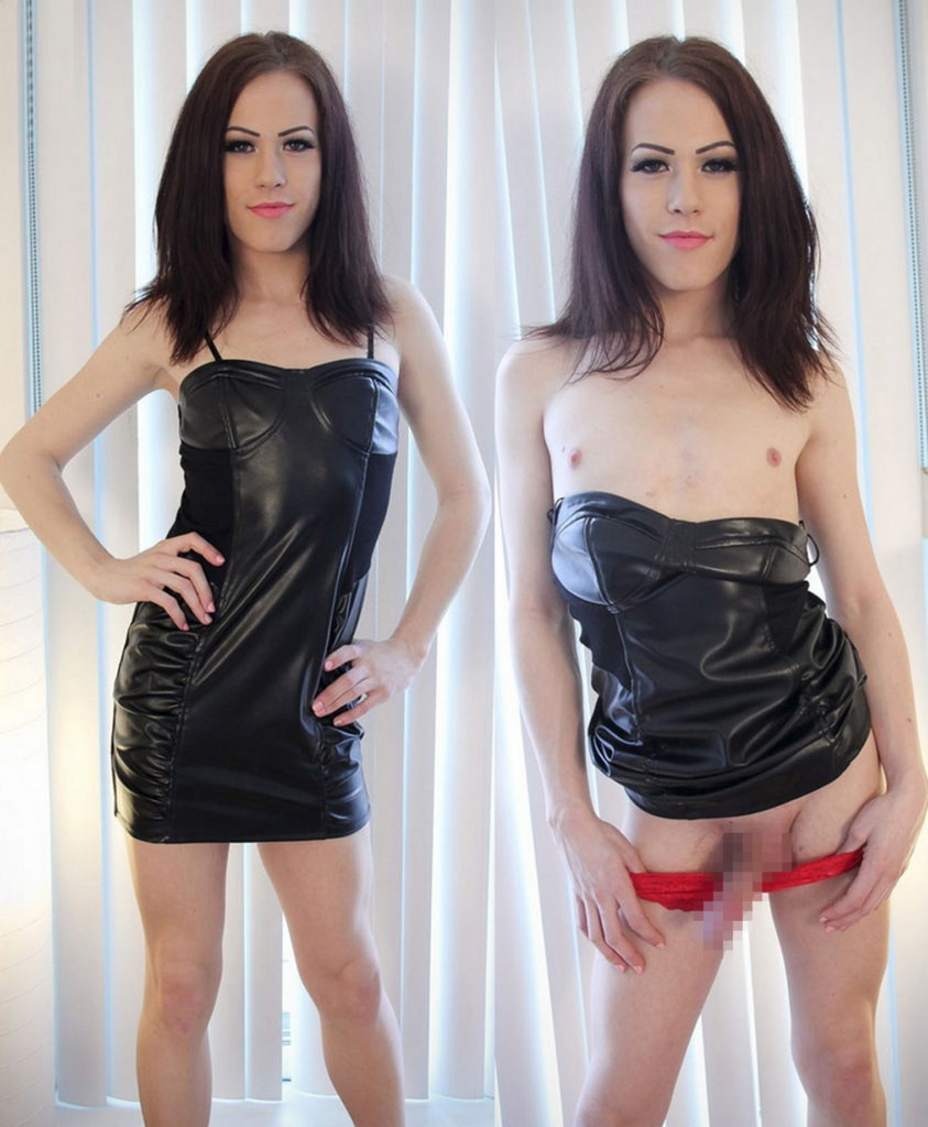 【比較エロ】可愛い女さん、着衣と全裸の写真を撮影され比較されるwwwwww(画像あり)・3枚目