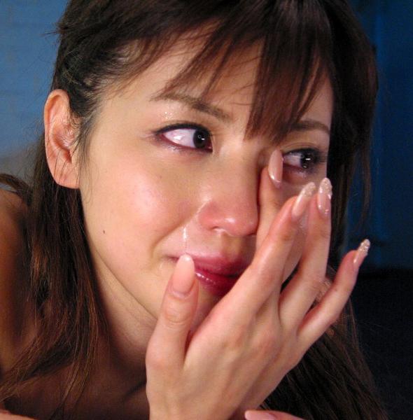 【AV女優】撮影中に「私、何してるんだろぅ…」ってなった女さんの反応。。(画像38枚)・27枚目
