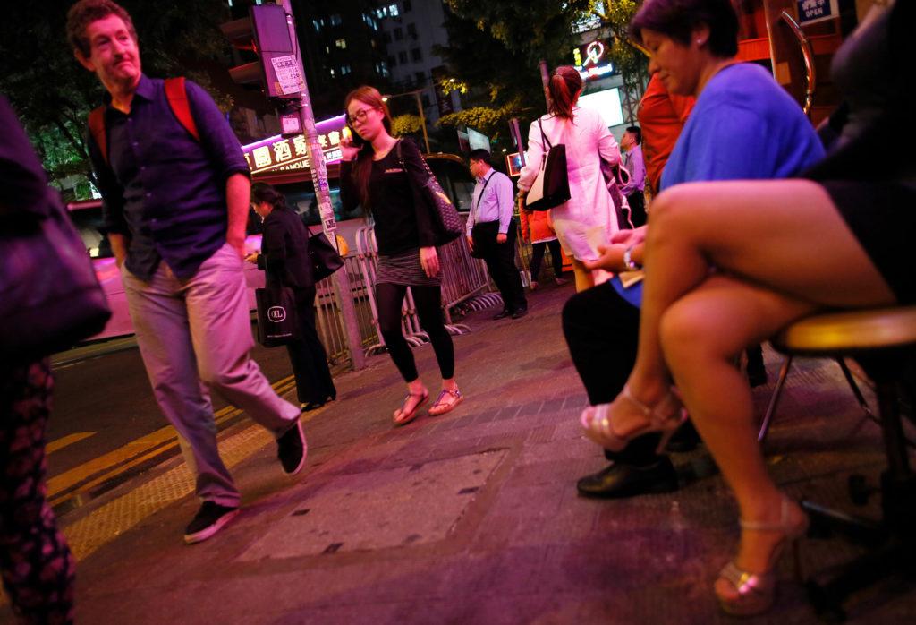 【売春婦】香港の売春まんさん、カネを払わず実態を晒される。。(画像あり)・4枚目