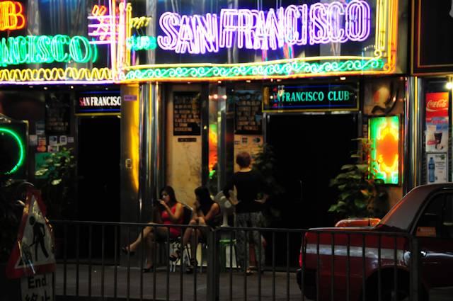 【売春婦】香港の売春まんさん、カネを払わず実態を晒される。。(画像あり)・6枚目
