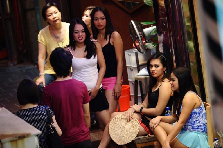 【売春婦】香港の売春まんさん、カネを払わず実態を晒される。。(画像あり)・7枚目