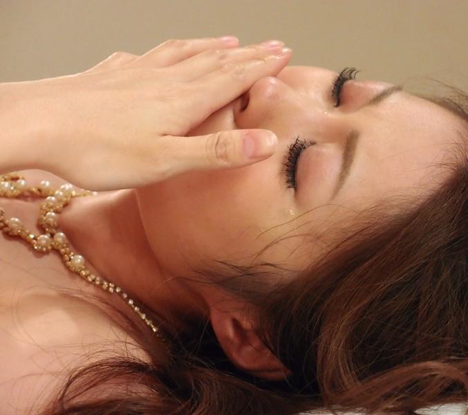 【AV女優】撮影中に「私、何してるんだろぅ…」ってなった女さんの反応。。(画像38枚)・7枚目