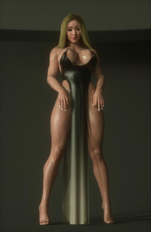 3Dエロアニメと二次元画像、どっちがエロい決めるスレ。これは名勝負だわwwwwwww(316枚)・61枚目