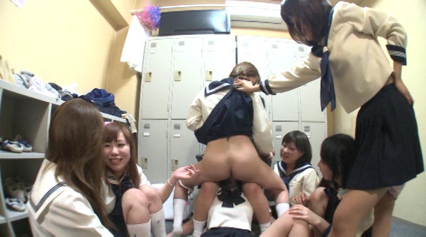 女の子同士のイジメって絶対に性的に追い込んでくるよな・・・(画像あり)・24枚目