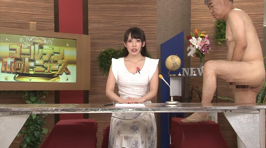 女子アナまんさん、本番中にとんでもない行為をしてしまう・・・大事故やろwwwww(画像あり)・25枚目