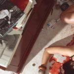【薬物中毒者】全裸でキメてる女性たちが撮影された画像まとめ。(33枚)