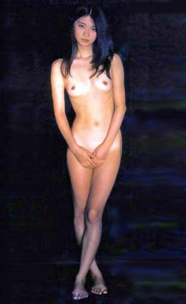 【芸能人ヌード】昔、脱いでた女優とか芸能人のヌードをご覧ください。(188枚)・125枚目