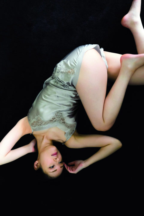 女優ヌード…常盤貴子、宮沢りえ、栗山千明ら封印された女優のフルヌード画像を並べてみた…・21枚目