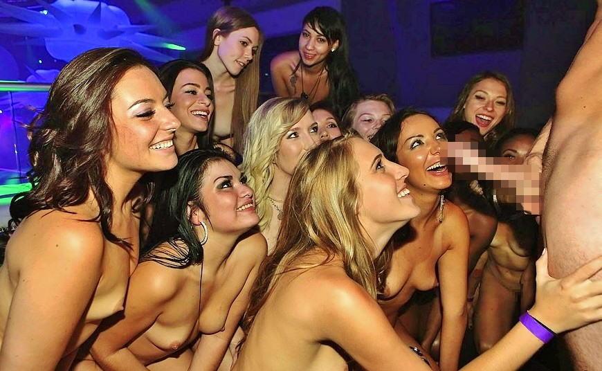 【エロ画像】世界の金持ちの娯楽。結局みんなこうなるのねwwwwww(37枚)・4枚目