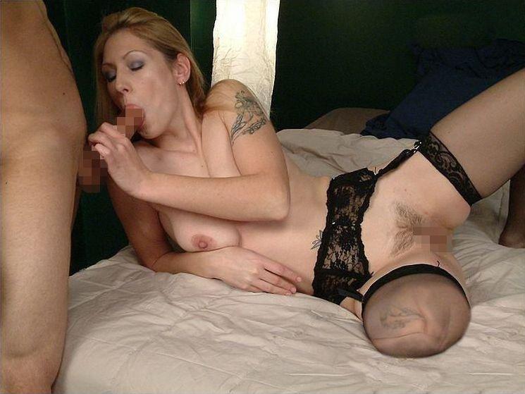 【四肢欠損】性処理に使われた五体不満足の女性たちをご覧ください・・・・・6枚目