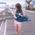 """【パンチラ】TVなのに""""パンツ""""丸見えになった女さん一覧がこちらwwwwww(65枚)"""