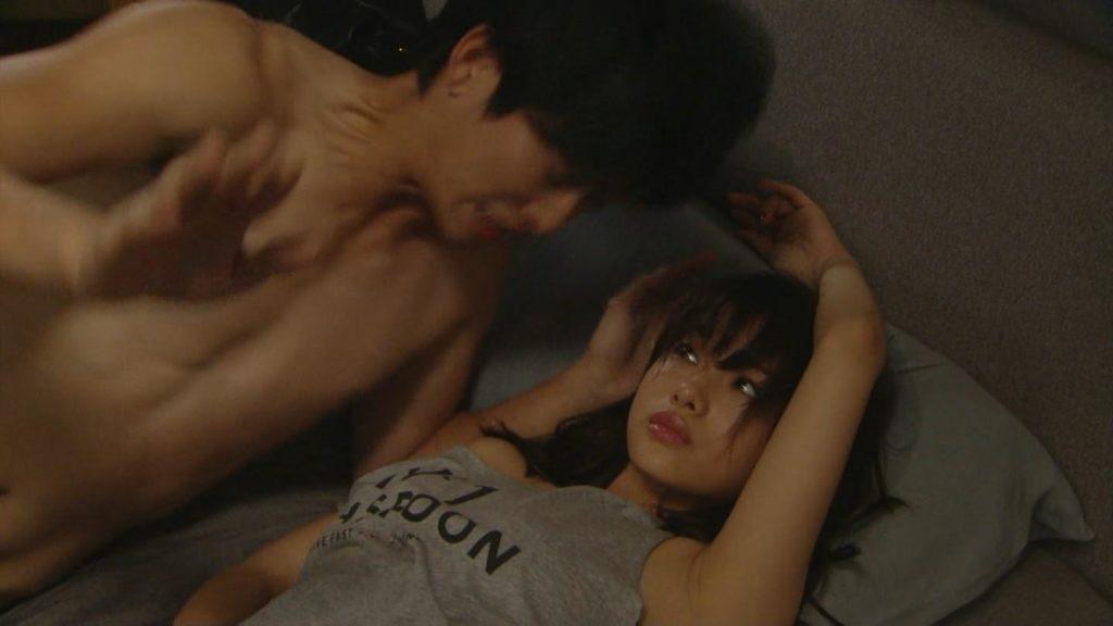 【石原さとみ】この女優の「今からヤルよぉ」的な濡れシーンが一番エロいよな?wwwwww(187枚)・132枚目