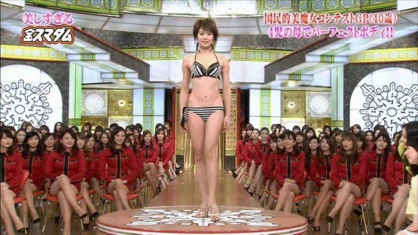 """【パンチラ】TVなのに""""パンツ""""丸見えになった女さん一覧がこちらwwwwww(65枚)・32枚目"""