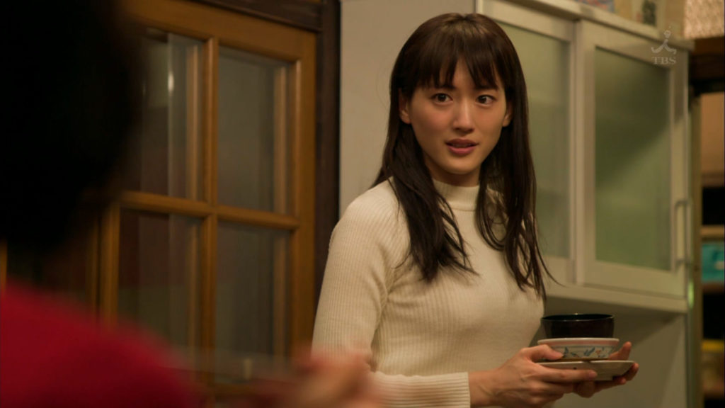 【綾瀬はるか】おっぱいでオファーされる女優さん、シーンが物語るwwwww(137枚)・120枚目