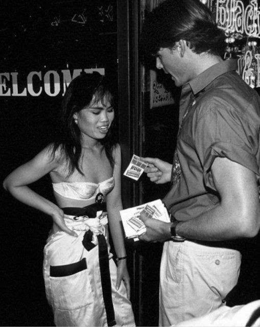 【売春婦】ベトナムの売春宿で撮影された「軍用御用達」の女たち。・10枚目