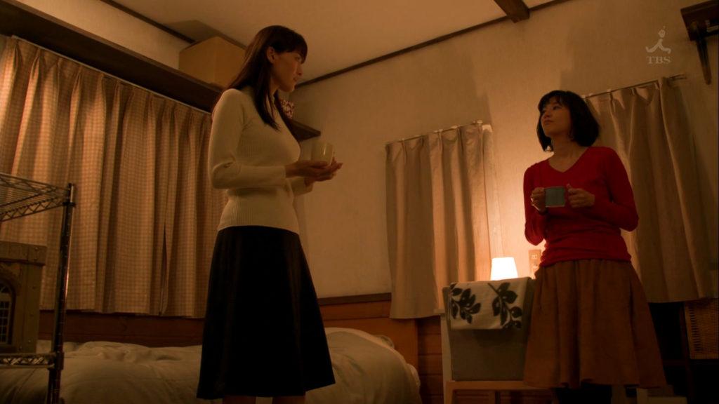 【綾瀬はるか】おっぱいでオファーされる女優さん、シーンが物語るwwwww(137枚)・122枚目