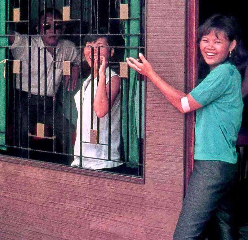 【売春婦】ベトナムの売春宿で撮影された「軍用御用達」の女たち。・11枚目