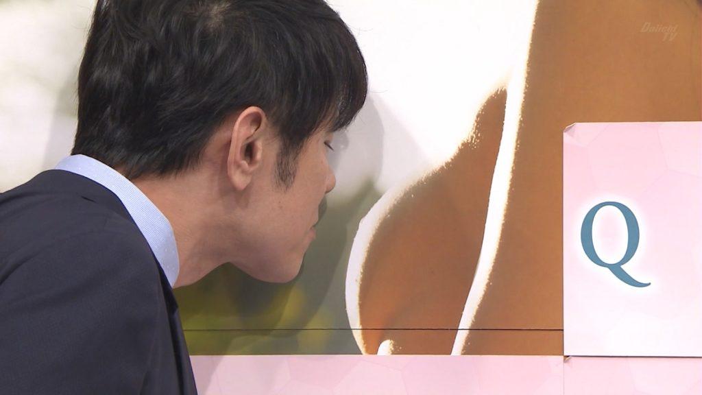 田中みな実さん「しゃべくり007」ガチで 乳首 を披露して照れるwwwwww(画像あり)・3枚目