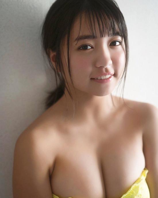 大原優乃(20)乳首が丸見えになってると話題になった写真を検証した結果wwwwwwwwww(※画像あり※)・96枚目