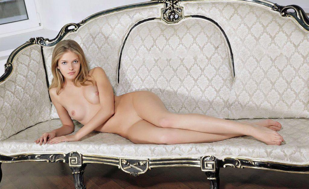 ロシア女子のヌード写真。アダルト無法地帯の国さすがっすわwwwwww(59枚)・12枚目