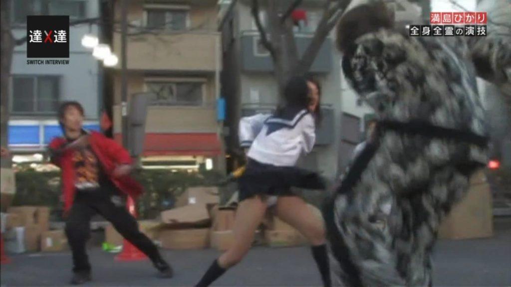 【満島ひかり】カメラの前でオナニー披露した女優って他にいるの??(画像あり)・85枚目