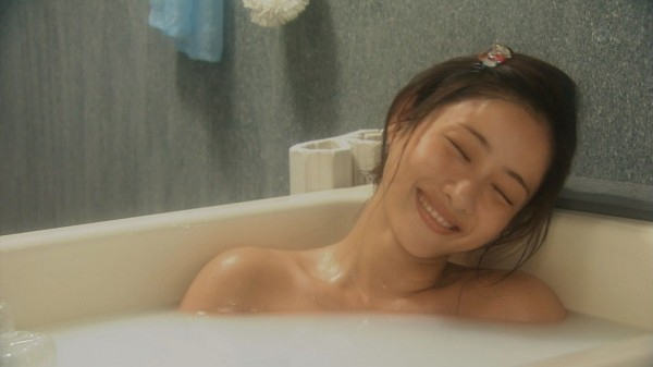 【石原さとみ】この女優の「今からヤルよぉ」的な濡れシーンが一番エロいよな?wwwwww(187枚)・144枚目