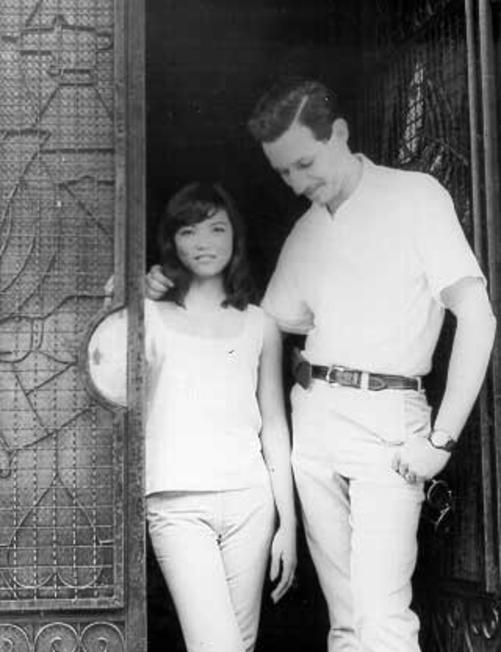 【売春婦】ベトナムの売春宿で撮影された「軍用御用達」の女たち。・14枚目