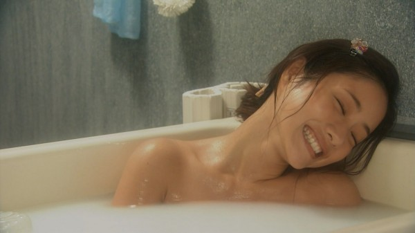 【石原さとみ】この女優の「今からヤルよぉ」的な濡れシーンが一番エロいよな?wwwwww(187枚)・145枚目