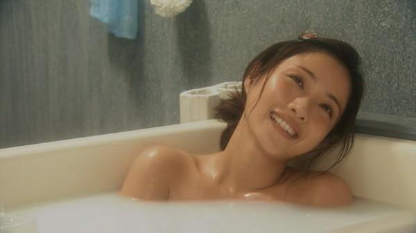 【石原さとみ】この女優の「今からヤルよぉ」的な濡れシーンが一番エロいよな?wwwwww(187枚)・146枚目