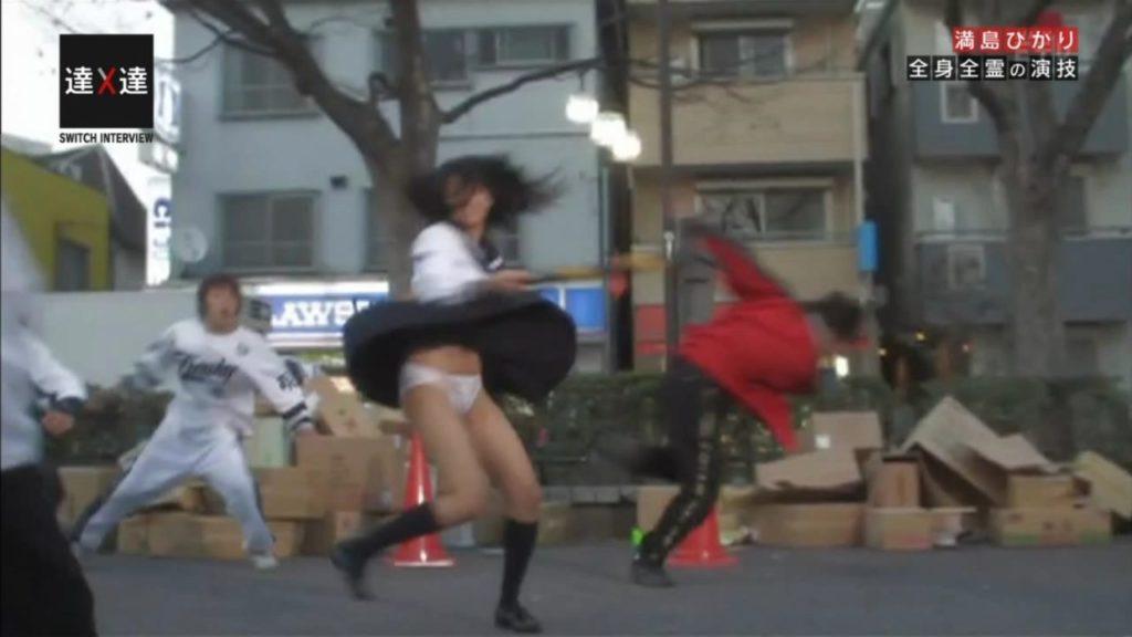 【満島ひかり】カメラの前でオナニー披露した女優って他にいるの??(画像あり)・89枚目