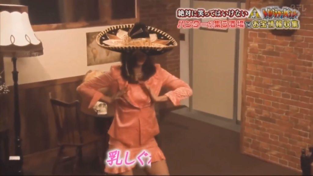 【高橋メアリージュン】エロ女優の1人の身体をじっくり見てみるスレwwwwww・74枚目