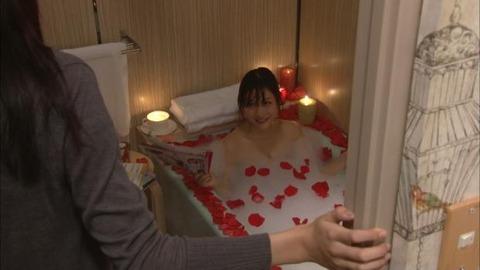 【石原さとみ】この女優の「今からヤルよぉ」的な濡れシーンが一番エロいよな?wwwwww(187枚)・148枚目