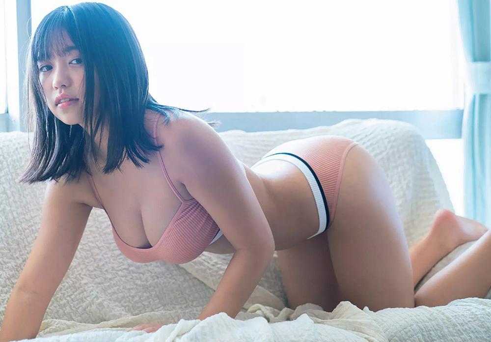 大原優乃(21)乳首が丸見えになってると話題になった写真を検証した結果wwwwwwwwww(※画像あり※)・127枚目