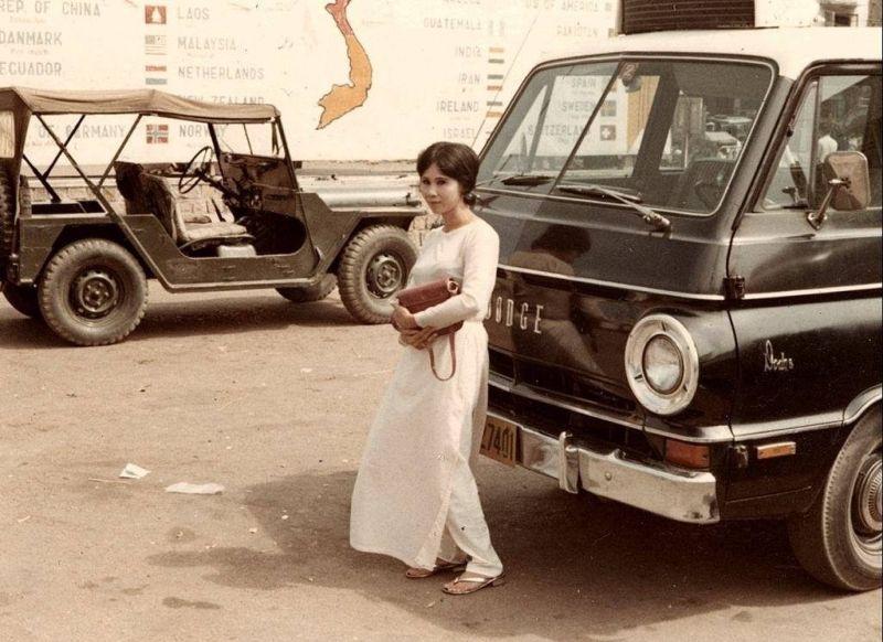 【売春婦】ベトナムの売春宿で撮影された「軍用御用達」の女たち。・20枚目