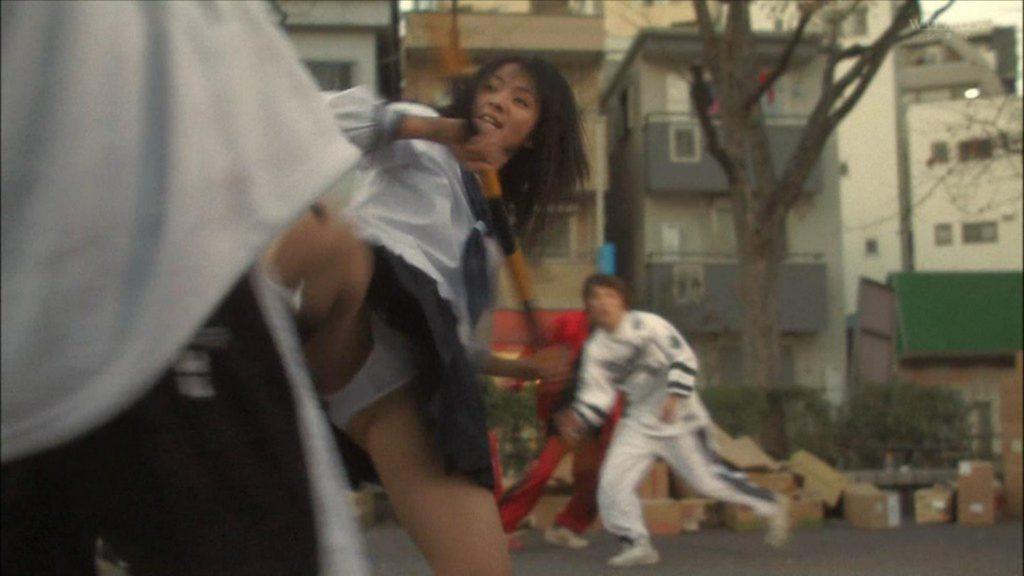 【満島ひかり】カメラの前でオナニー披露した女優って他にいるの??(画像あり)・93枚目
