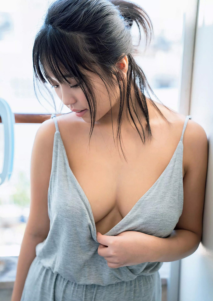 大原優乃(20)乳首が丸見えになってると話題になった写真を検証した結果wwwwwwwwww(※画像あり※)・105枚目