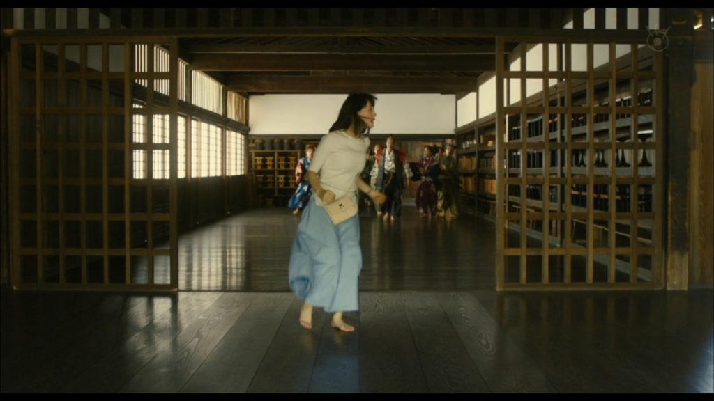 【綾瀬はるか】おっぱいでオファーされる女優さん、シーンが物語るwwwww(137枚)・136枚目