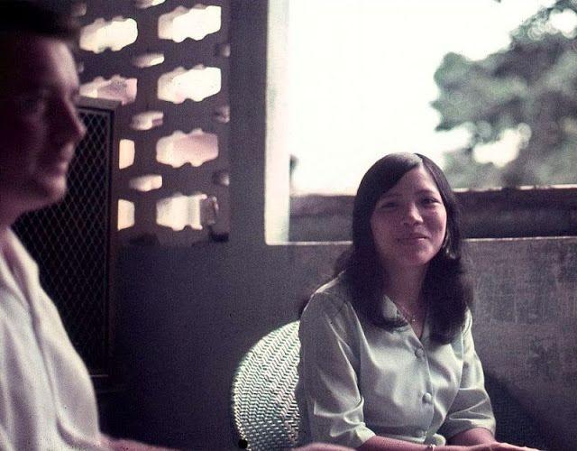 【売春婦】ベトナムの売春宿で撮影された「軍用御用達」の女たち。・31枚目