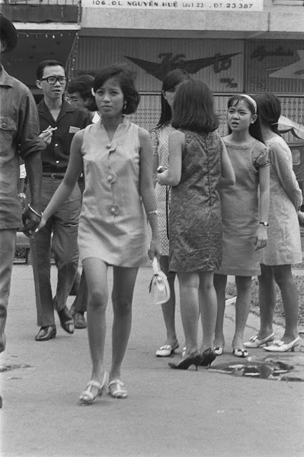 【売春婦】ベトナムの売春宿で撮影された「軍用御用達」の女たち。・4枚目