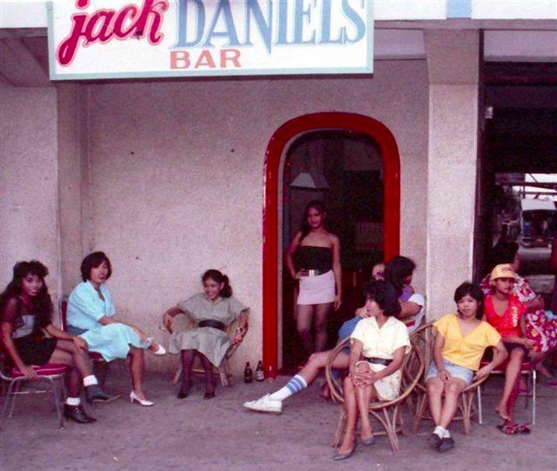 【売春婦】ベトナムの売春宿で撮影された「軍用御用達」の女たち。・6枚目