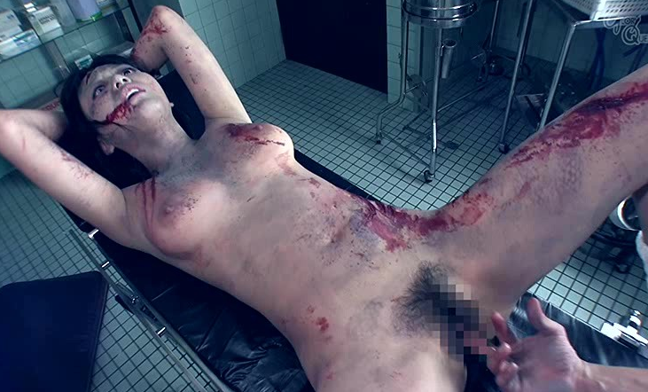 【※閲覧注意】死んだ女と…セックスするとか常軌を逸してるわ。。(画像あり)・9枚目