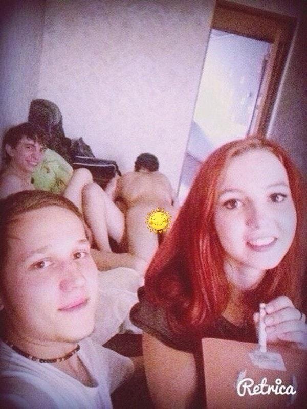 【※乱交】ロシアの10代の男女が乱交パティー。。世界が激震・・・・(画像あり)・10枚目
